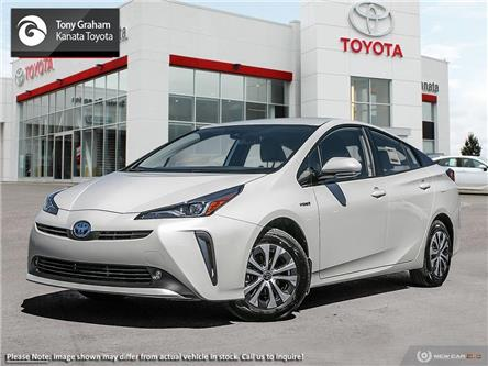 2019 Toyota Prius Technology (Stk: 89524) in Ottawa - Image 1 of 24