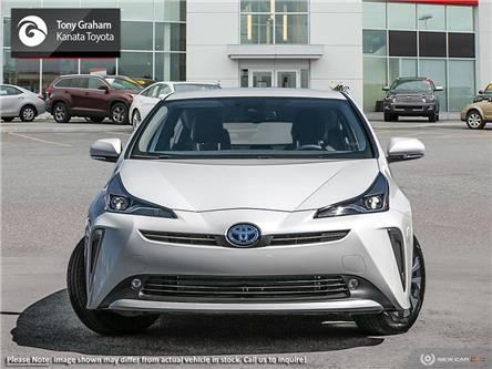 2019 Toyota Prius Technology (Stk: 89524) in Ottawa - Image 2 of 24