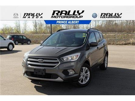 2018 Ford Escape SE (Stk: V847) in Prince Albert - Image 1 of 11
