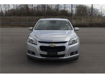 2015 Chevrolet Malibu 2LZ (Stk: V844) in Prince Albert - Image 2 of 11