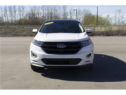 2016 Ford Edge Sport (Stk: V597) in Prince Albert - Image 2 of 11