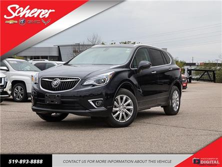 2019 Buick Envision Essence (Stk: 190100) in Kitchener - Image 1 of 10
