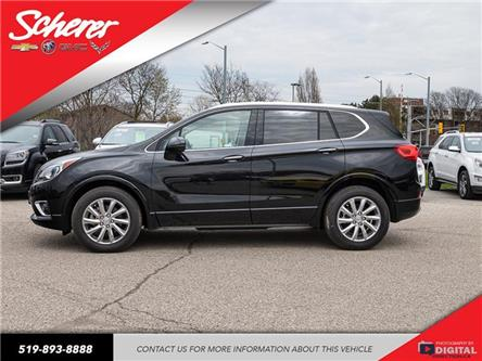2019 Buick Envision Essence (Stk: 190100) in Kitchener - Image 2 of 10