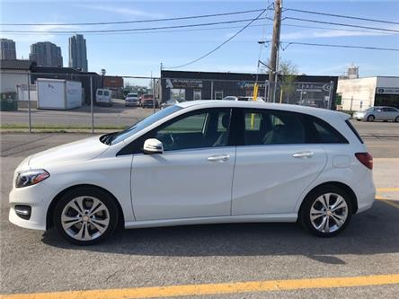 2015 Mercedes-Benz B-Class Sports Tourer (Stk: 60788) in Etobicoke - Image 2 of 14