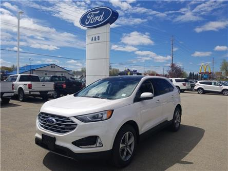 2019 Ford Edge SEL (Stk: 19243) in Perth - Image 1 of 14