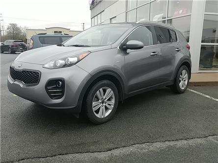 2017 Kia Sportage LX (Stk: U0353) in New Minas - Image 1 of 15