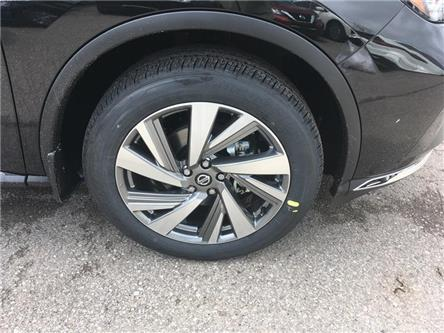 2019 Nissan Murano SL (Stk: RY19M027) in Richmond Hill - Image 2 of 5