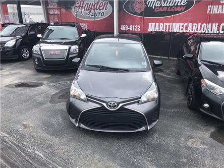 2016 Toyota Yaris LE (Stk: ) in Dartmouth - Image 1 of 7