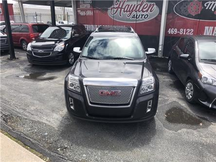 2015 GMC Terrain Denali (Stk: ) in Dartmouth - Image 1 of 12