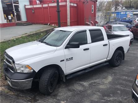 2015 RAM 1500 ST (Stk: ) in Dartmouth - Image 2 of 10