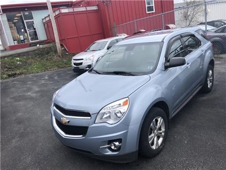2014 Chevrolet Equinox LS (Stk: ) in Dartmouth - Image 2 of 8