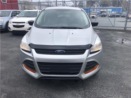 2014 Ford Escape S (Stk: ) in Dartmouth - Image 1 of 8