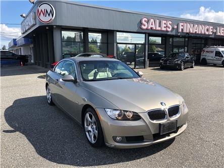 2007 BMW 328i  (Stk: 07-X13551) in Abbotsford - Image 1 of 17