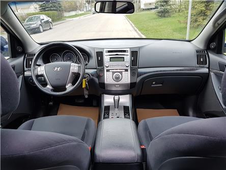 2011 Hyundai Veracruz GLS (Stk: N2943) in Calgary - Image 2 of 29