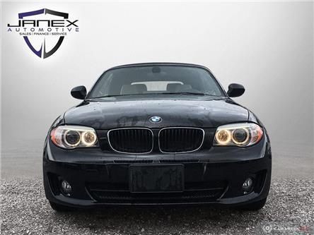 2013 BMW 128i  (Stk: 19200) in Ottawa - Image 2 of 21