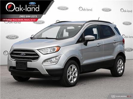 2019 Ford EcoSport SE (Stk: 9P023) in Oakville - Image 1 of 25