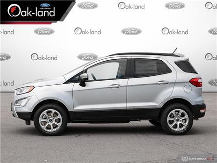 2019 Ford EcoSport SE (Stk: 9P023) in Oakville - Image 2 of 25