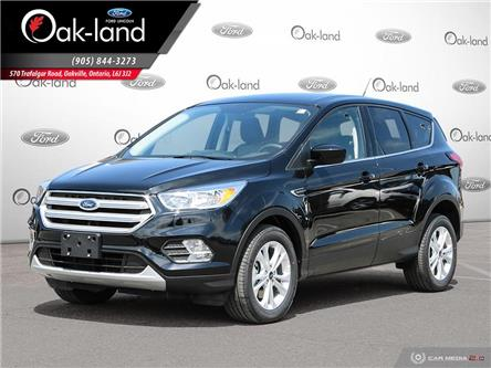 2019 Ford Escape SE (Stk: 9T457) in Oakville - Image 1 of 25