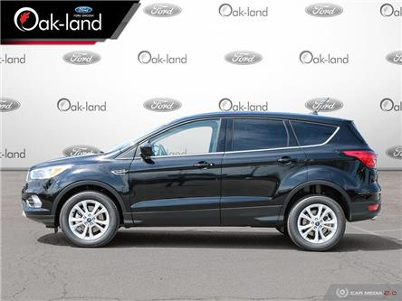 2019 Ford Escape SE (Stk: 9T457) in Oakville - Image 2 of 25