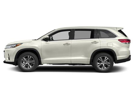 2019 Toyota Highlander LE AWD Convenience Package (Stk: D191615) in Mississauga - Image 2 of 8