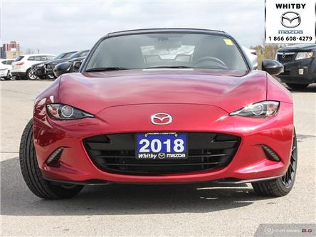 2018 Mazda MX-5 50th Anniversary Edition (Stk: P17431) in Whitby - Image 2 of 27