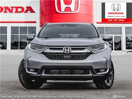 2019 Honda CR-V Touring (Stk: 19841) in Cambridge - Image 2 of 24