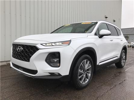 2019 Hyundai Santa Fe Preferred 2.4 (Stk: N144) in Charlottetown - Image 1 of 20