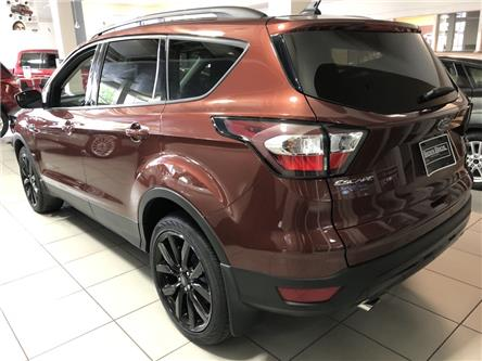 2018 Ford Escape SE (Stk: 186961) in Vancouver - Image 2 of 8