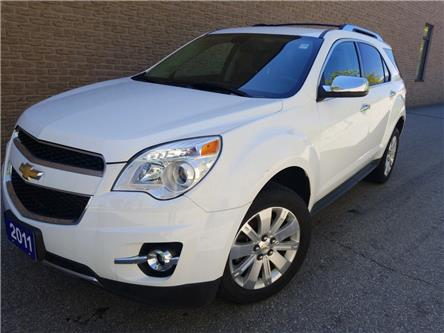 2011 Chevrolet Equinox LTZ (Stk: OP9999A) in Mississauga - Image 1 of 16