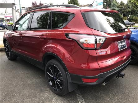 2018 Ford Escape SE (Stk: 186750) in Vancouver - Image 2 of 8