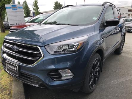2018 Ford Escape SE (Stk: 186835) in Vancouver - Image 1 of 7