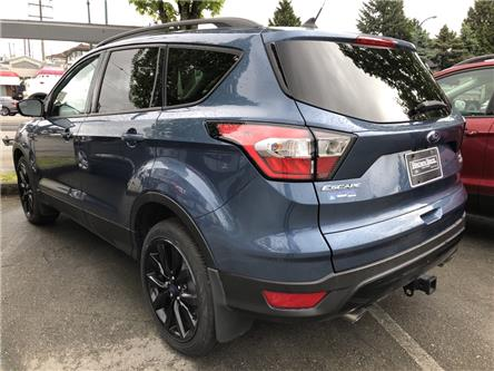 2018 Ford Escape SE (Stk: 186835) in Vancouver - Image 2 of 7