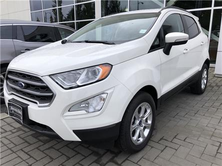2018 Ford EcoSport SE (Stk: 186102) in Vancouver - Image 1 of 9