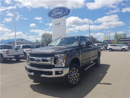 2019 Ford F-250 XLT (Stk: 19211) in Perth - Image 1 of 14
