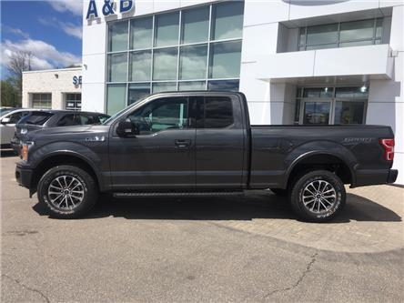 2019 Ford F-150 XLT (Stk: 19229) in Perth - Image 2 of 12