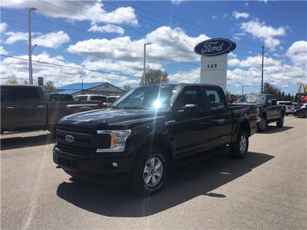 2019 Ford F-150 XL (Stk: 19246) in Perth - Image 1 of 12