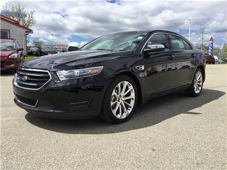2018 Ford Taurus Limited (Stk: A6032R) in Smiths Falls - Image 1 of 7