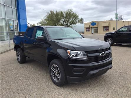 2019 Chevrolet Colorado WT (Stk: 204685) in Brooks - Image 1 of 21