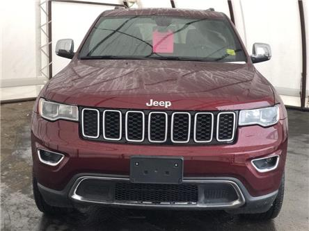 2018 Jeep Grand Cherokee Limited (Stk: U1398R) in Thunder Bay - Image 2 of 14