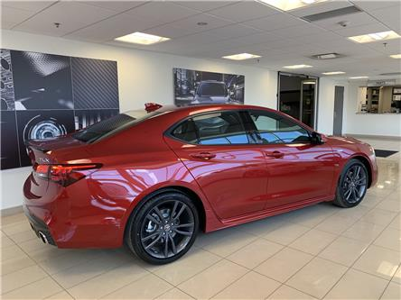 2020 Acura TLX Tech A-Spec (Stk: TX12689) in Toronto - Image 2 of 10