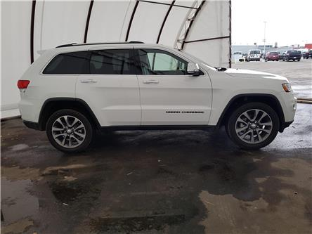 2018 Jeep Grand Cherokee Limited (Stk: U1403R) in Thunder Bay - Image 2 of 25