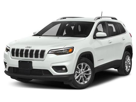 2019 Jeep Cherokee 27L Trailhawk Elite (Stk: 191483) in Thunder Bay - Image 1 of 2