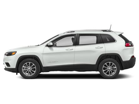2019 Jeep Cherokee 27L Trailhawk Elite (Stk: 191483) in Thunder Bay - Image 2 of 2