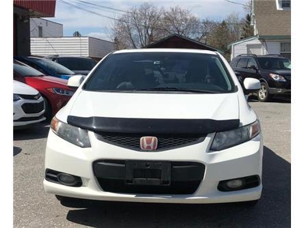2012 Honda Civic EX-L (Stk: 123456) in Ottawa - Image 2 of 9