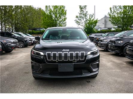 2019 Jeep Cherokee Sport (Stk: K444595) in Abbotsford - Image 2 of 23