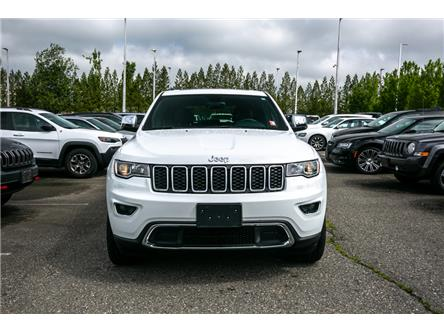 2018 Jeep Grand Cherokee Limited (Stk: AB0853) in Abbotsford - Image 2 of 25