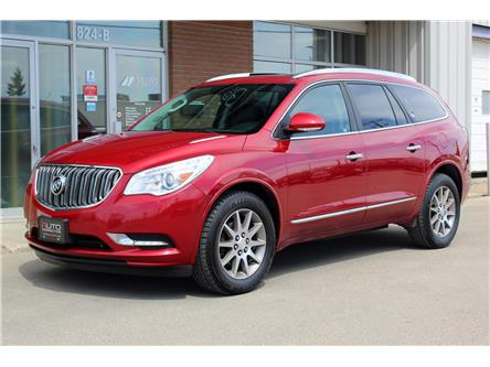 2014 Buick Enclave Leather (Stk: 184901) in Saskatoon - Image 1 of 28