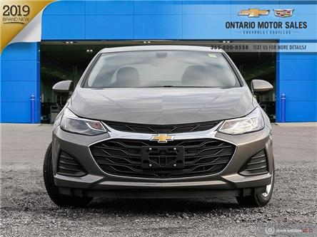 2019 Chevrolet Cruze LT (Stk: 9128443) in Oshawa - Image 2 of 19