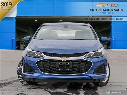 2019 Chevrolet Cruze LT (Stk: 9126143) in Oshawa - Image 2 of 19