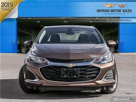 2019 Chevrolet Cruze Premier (Stk: 9112282) in Oshawa - Image 2 of 19
